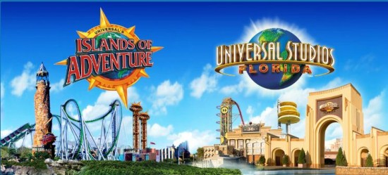 universal studios islands of adventure reviews