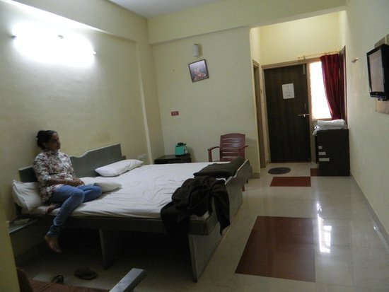 ttd 500 rupees rooms review