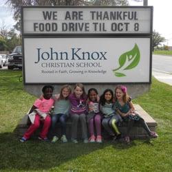 john knox christian school brampton reviews