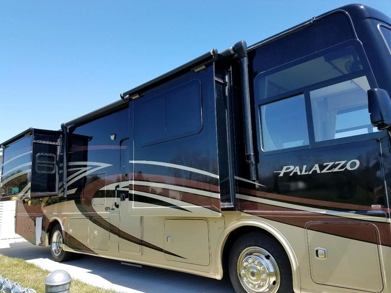 thor palazzo 35.1 review