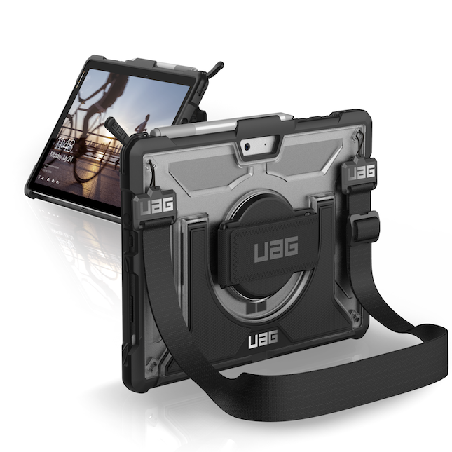 uag surface pro case review