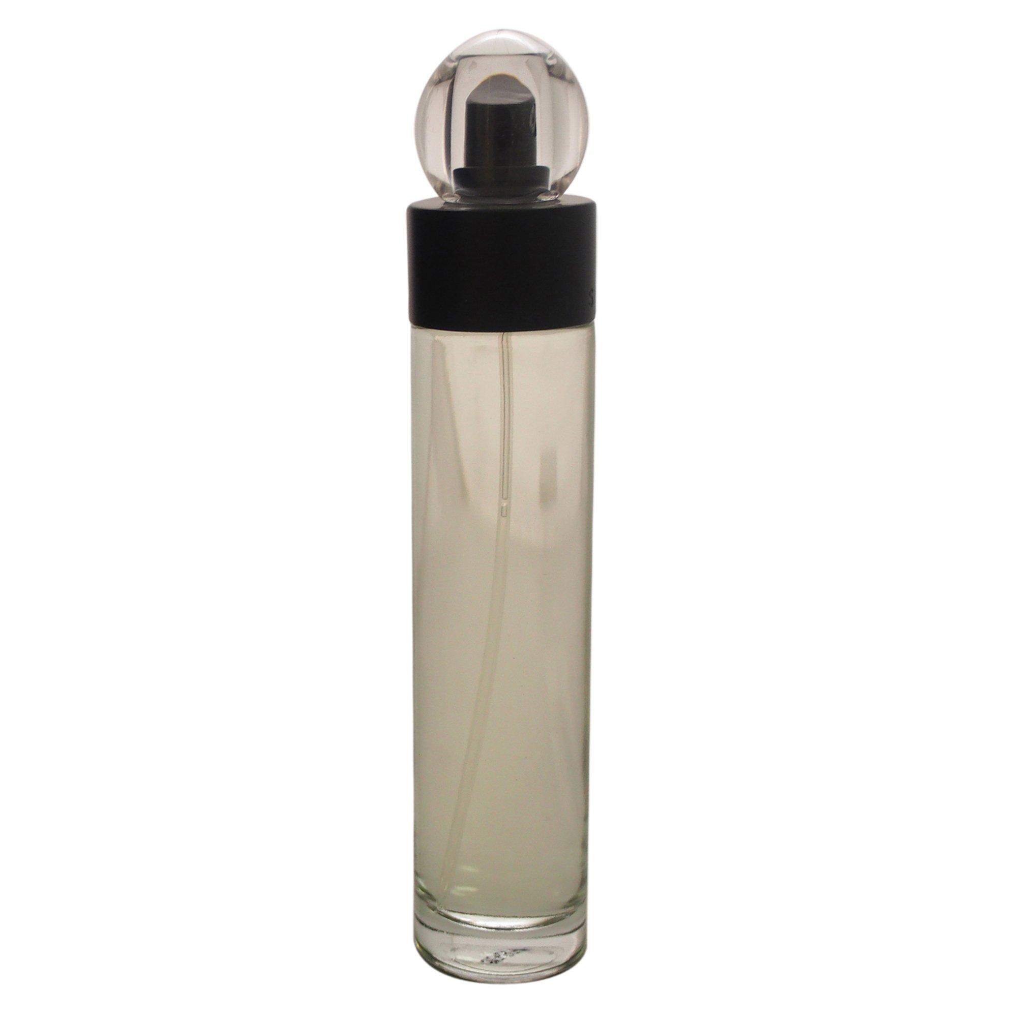 perry ellis reserve perfume reviews