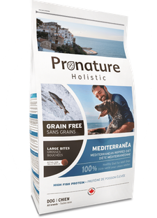 pronature holistic cat food review