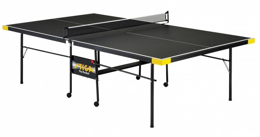 ping pong fury table review
