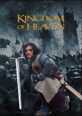 kingdom of heaven movie review