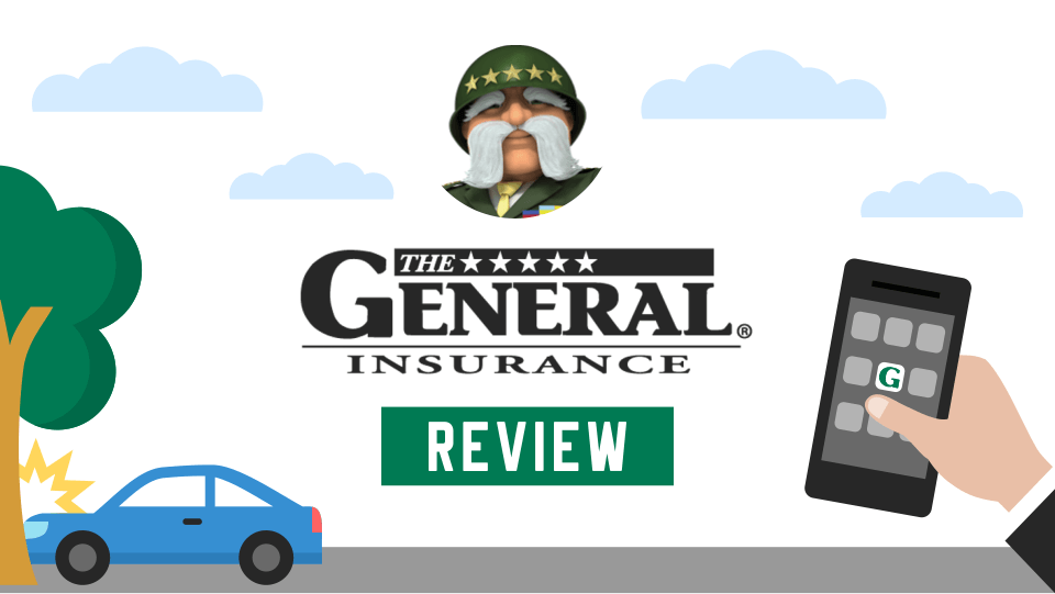 the general car insurance reviews