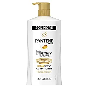 pantene moisture renewal conditioner reviews