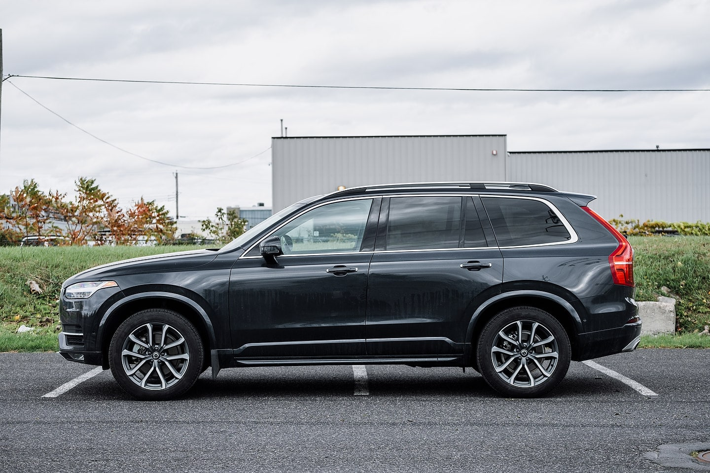 volvo xc90 t6 review 2018
