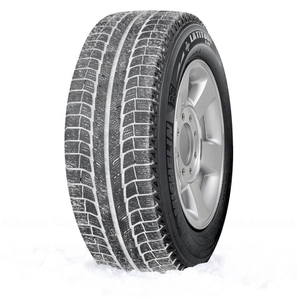 michelin x ice 2 review
