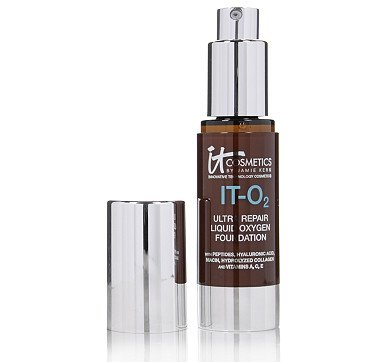 it cosmetics oxygen foundation reviews