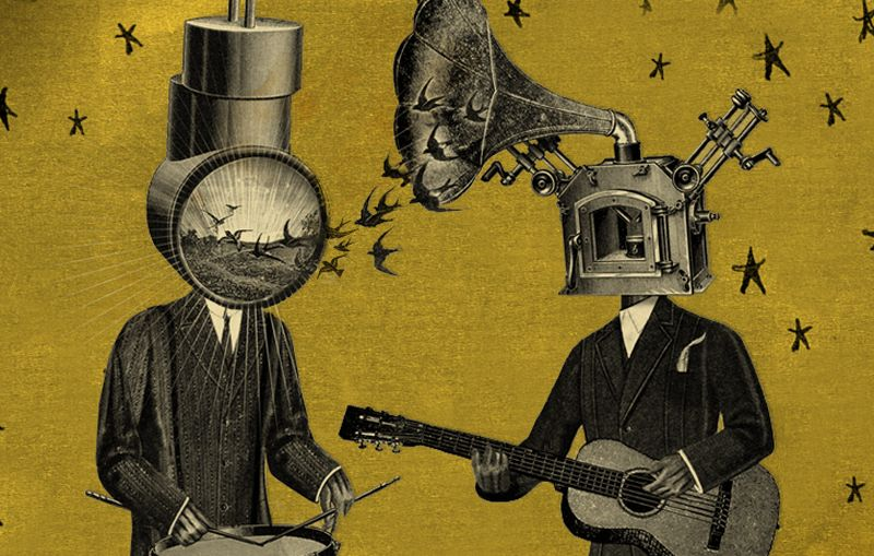 neutral milk hotel box set review