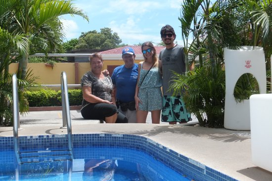 liberia costa rica hotel reviews