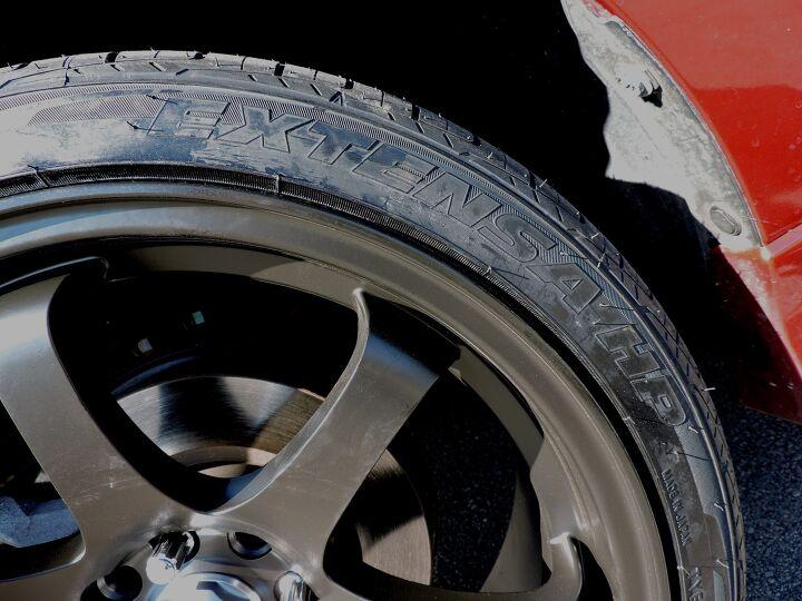 toyo extensa hp review tire rack