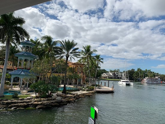 riverfront cruises fort lauderdale reviews