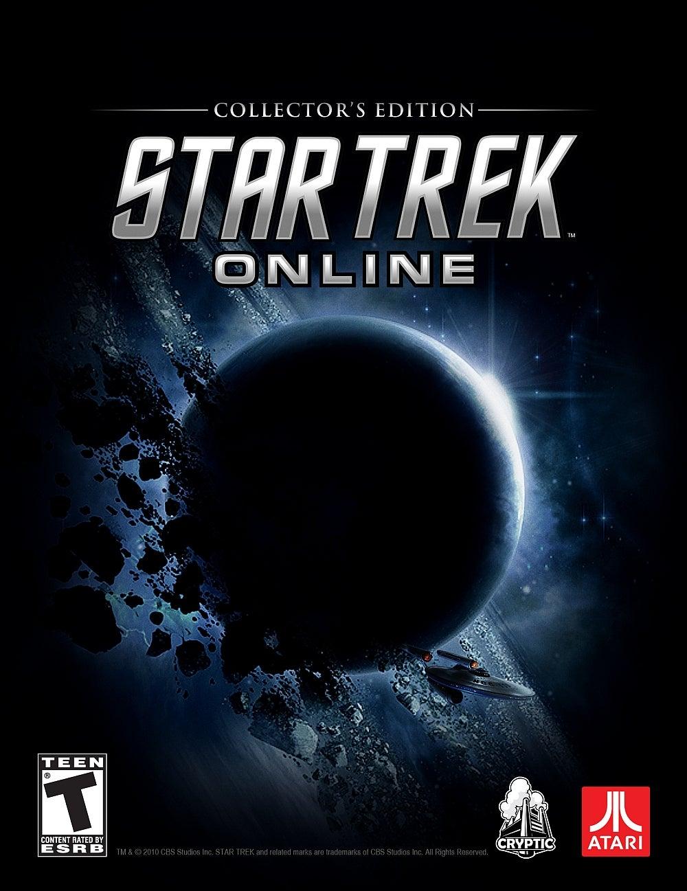 star trek online review ign