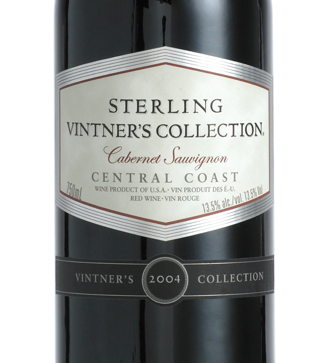 sterling cabernet sauvignon 2014 review