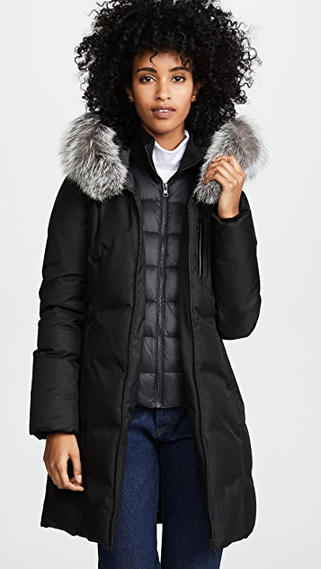 soia and kyo coat reviews