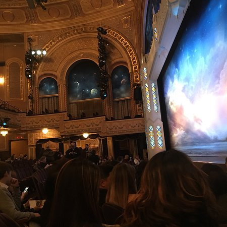 the book of mormon broadway show review