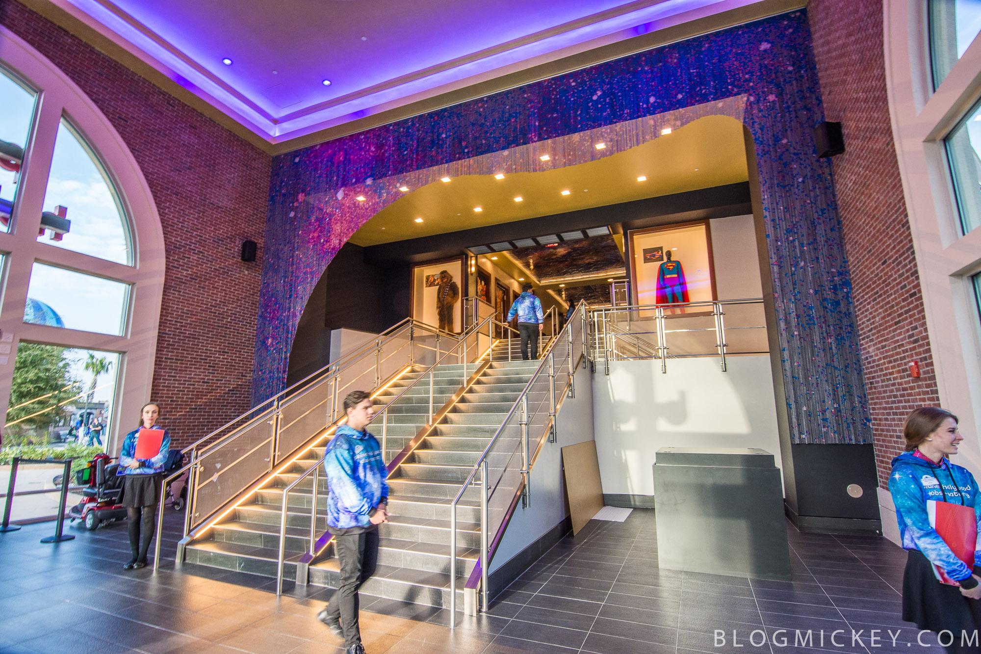 planet hollywood disney springs reviews