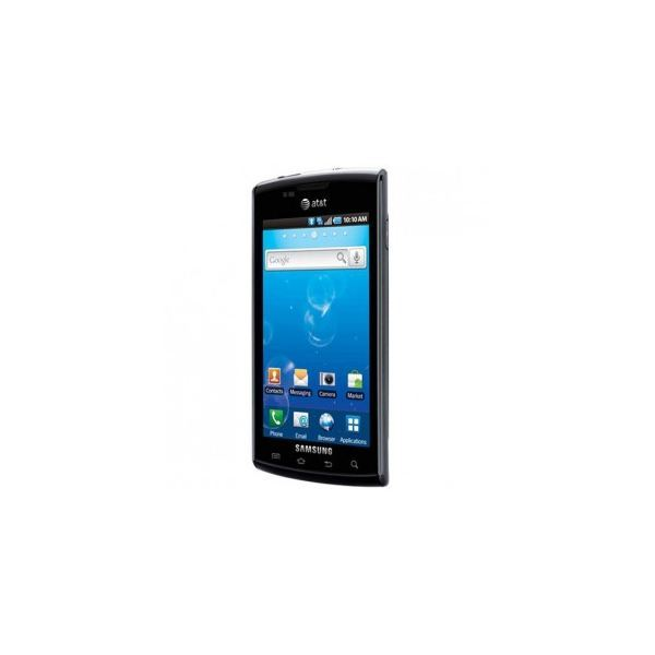 samsung galaxy s captivate review