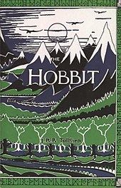 the hobbit book review for school