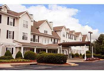 reviews of assisted living facilities