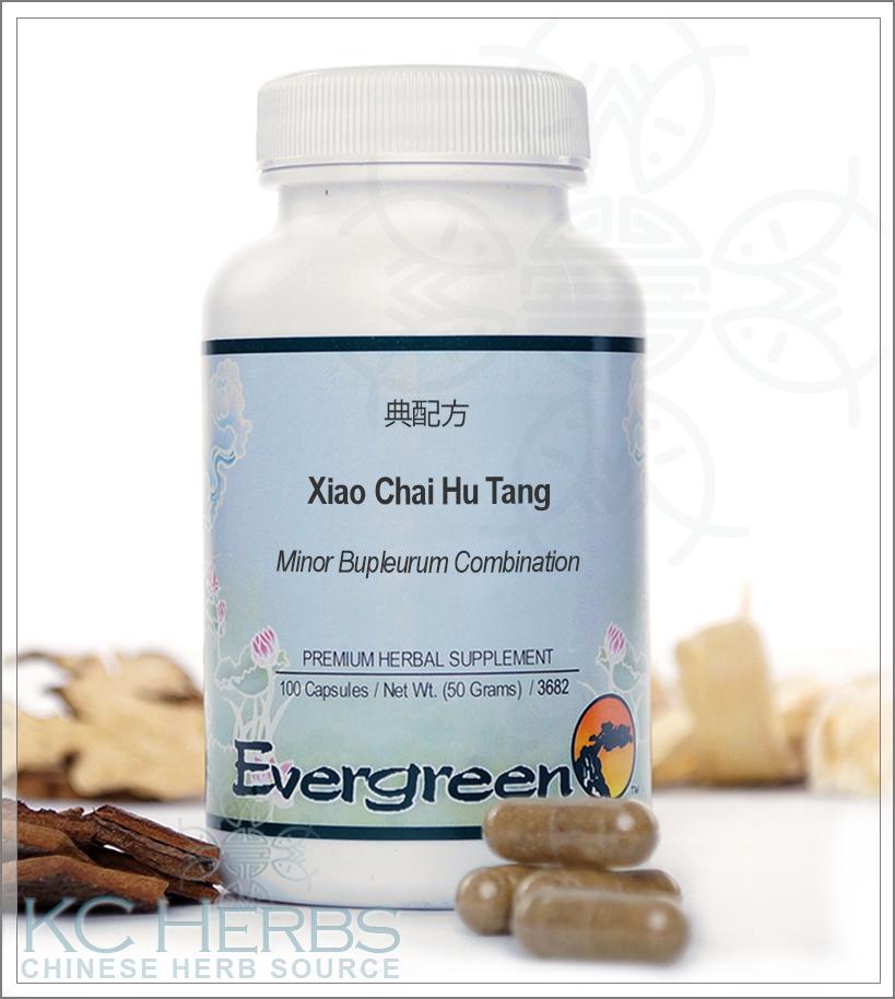xiao chai hu tang reviews