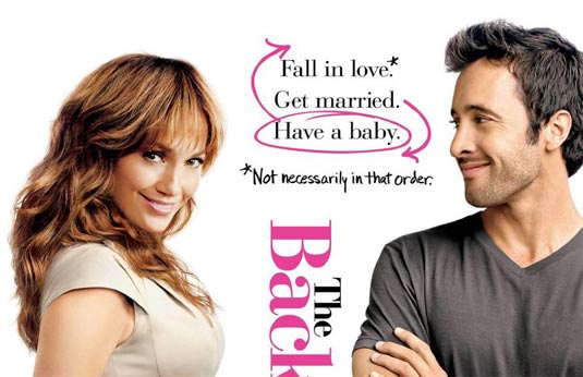 movie review the backup plan