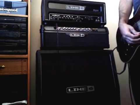 line 6 spider iii review