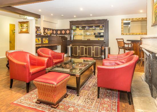 lemon tree hotel anaheim reviews