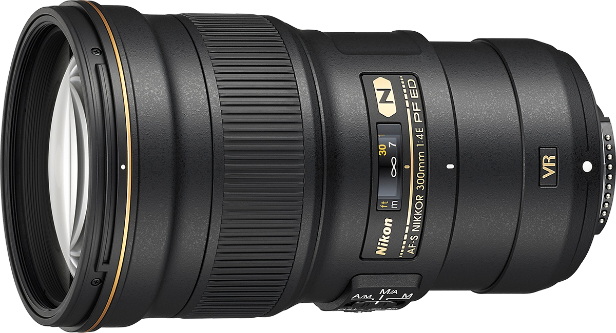nikon 300mm f4 vr pf review