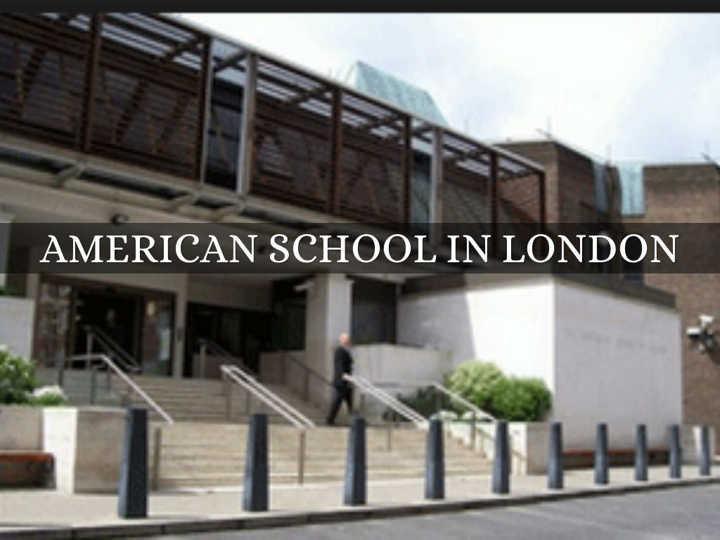 the american school in london review