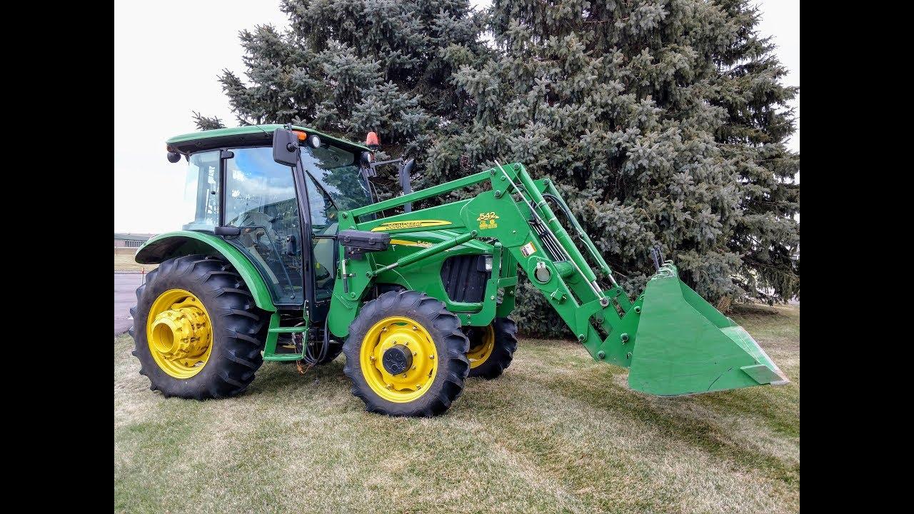 john deere 5425 tractor reviews