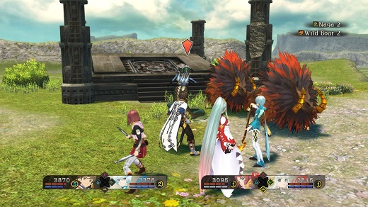 tales of zestiria pc review