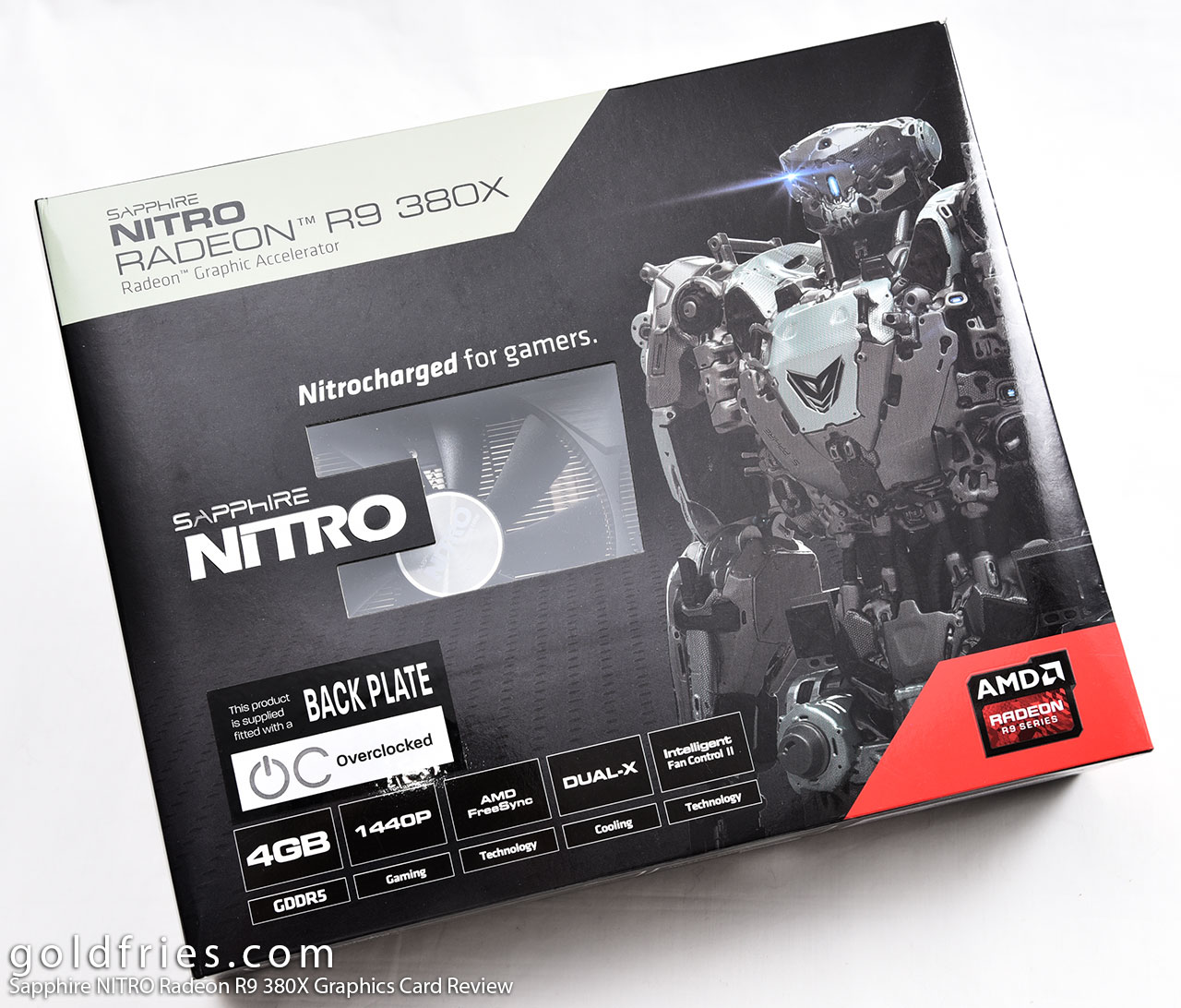 sapphire nitro r9 380x review