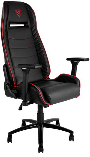 level up gaming chair review