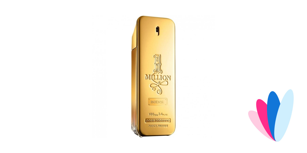 paco rabanne 1 million intense review