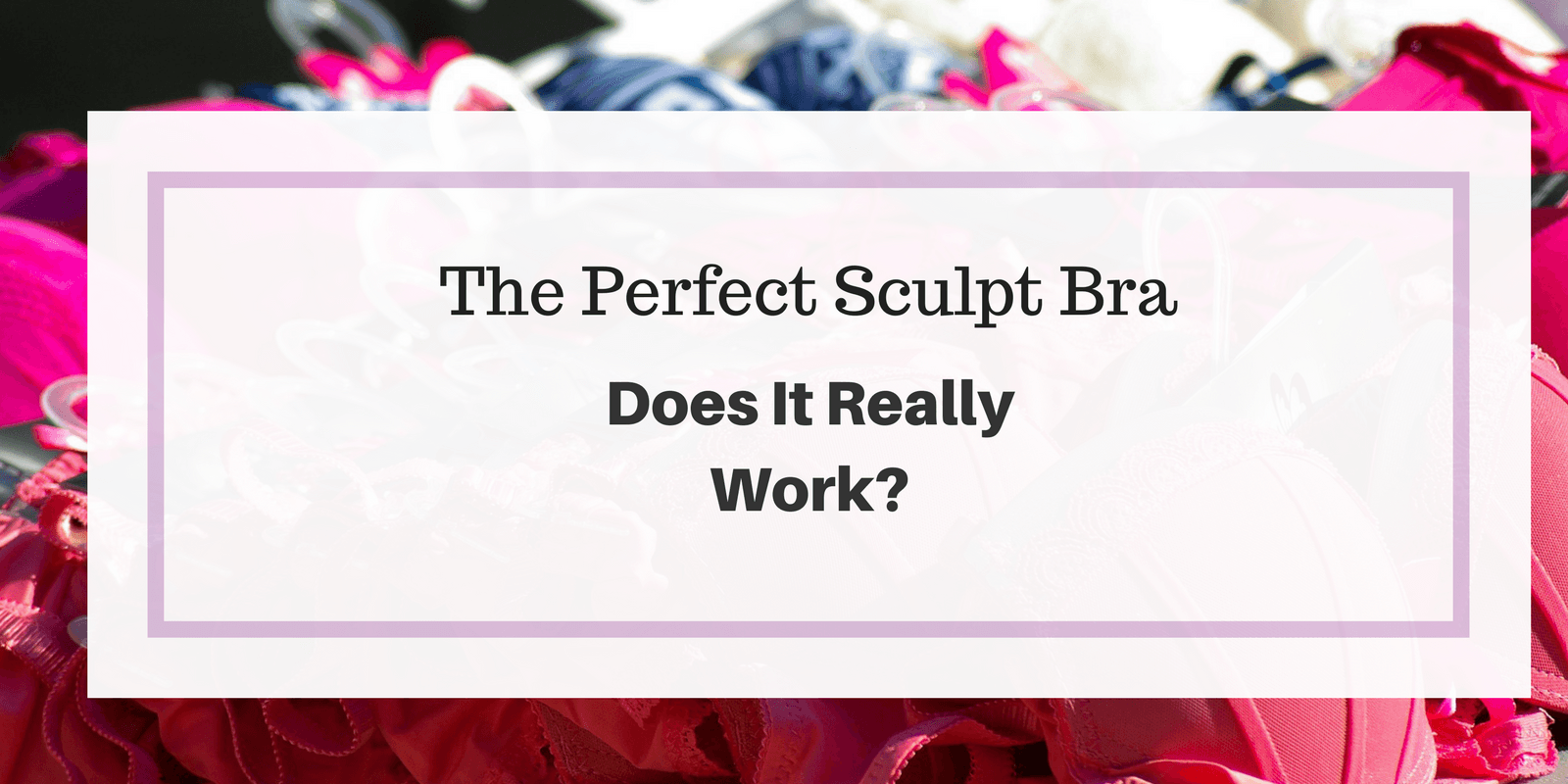 the perfect sculpt review wax