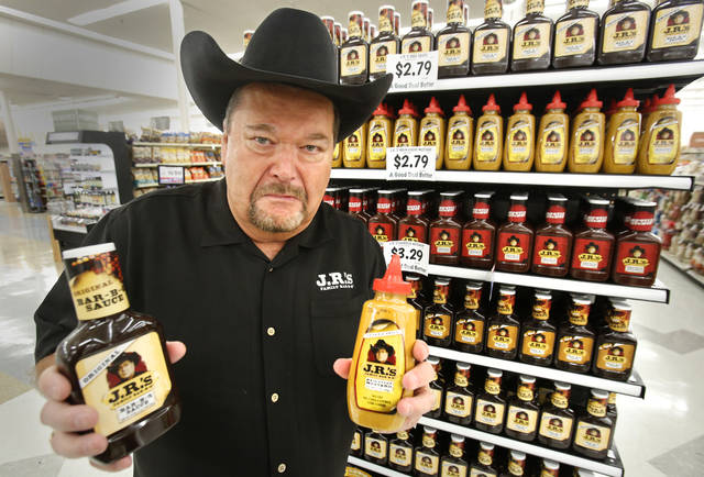 jim ross bbq sauce review