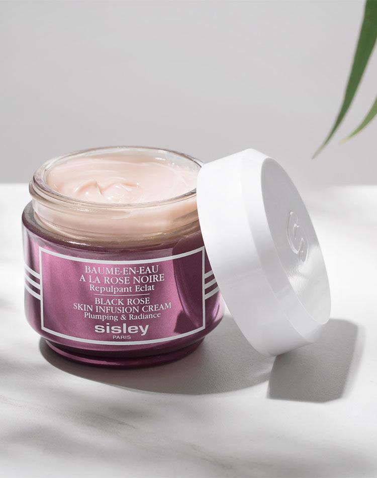 sisley black rose moisturiser review