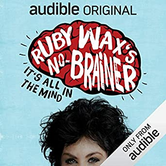 ruby wax how to be human reviews