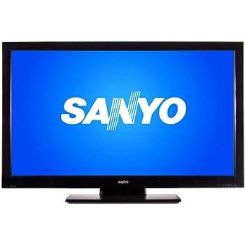 sanyo tv reviews 43 inch