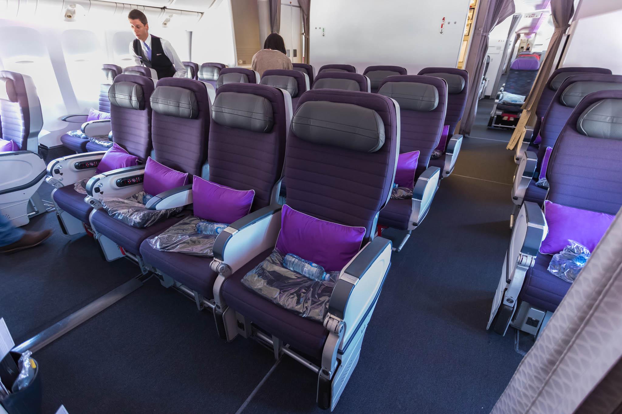 virgin long haul flights reviews