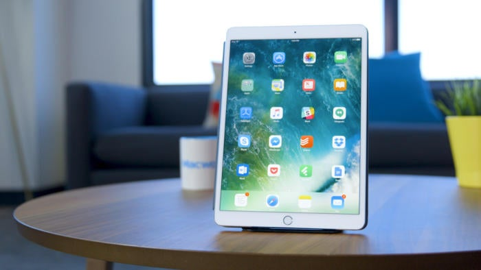ipad 10.5 inch review