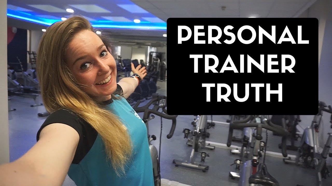 la fitness personal trainer job review