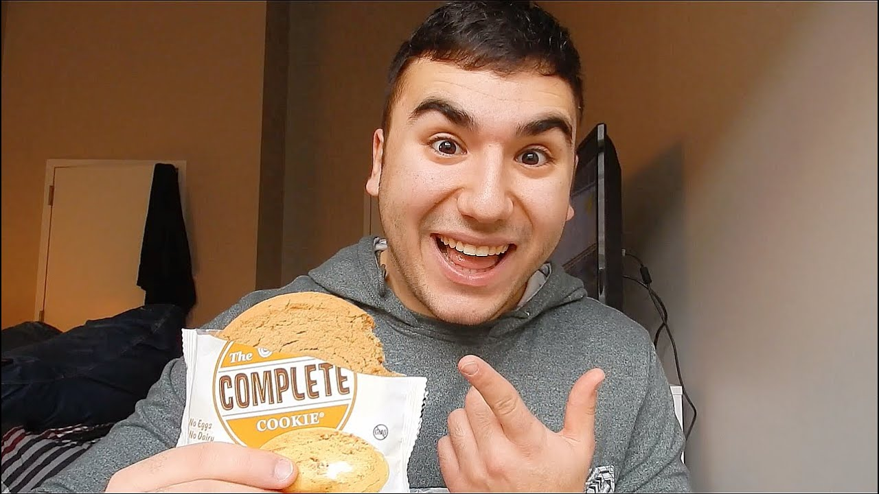 lenny and larry cookie review