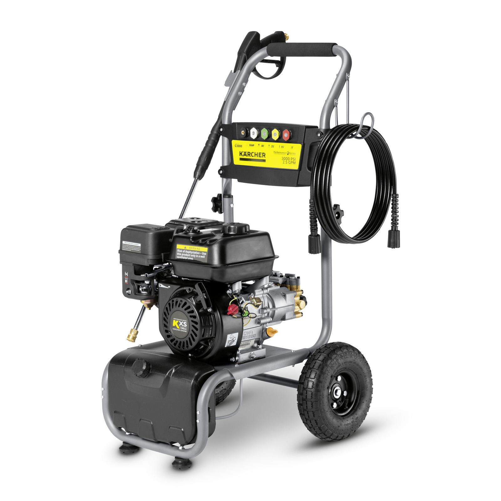 karcher pressure washer reviews 3000 psi