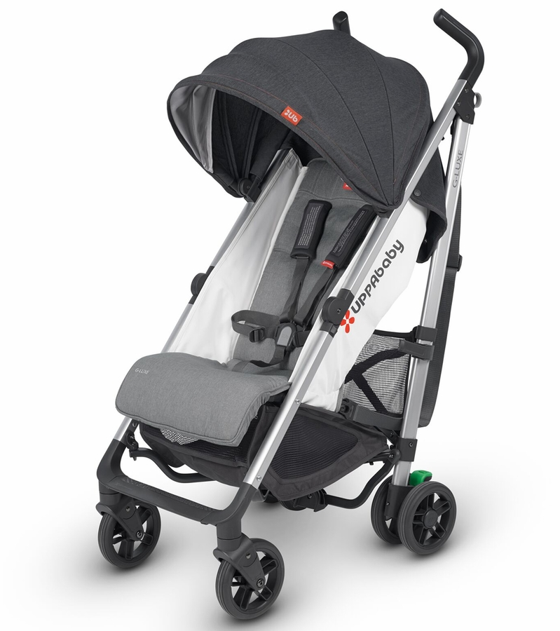 uppababy g luxe 2012 reviews