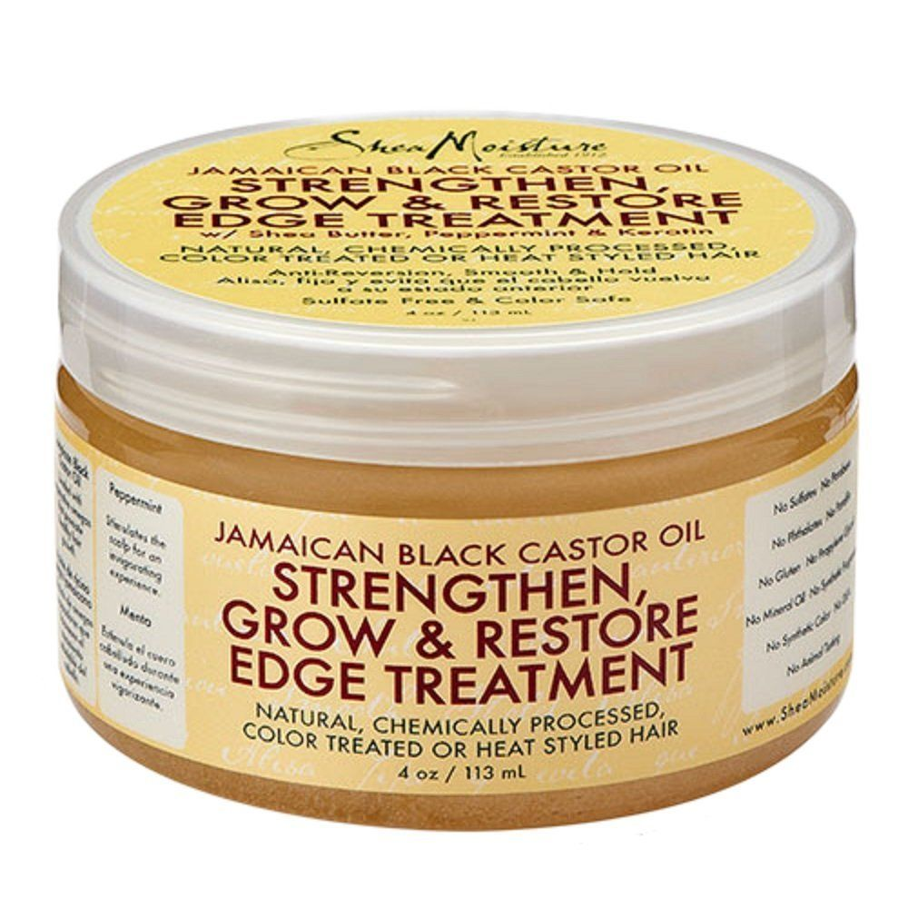 shea moisture for relaxed hair reviews