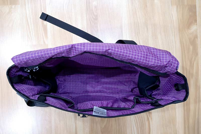 tom bihn makers bag review